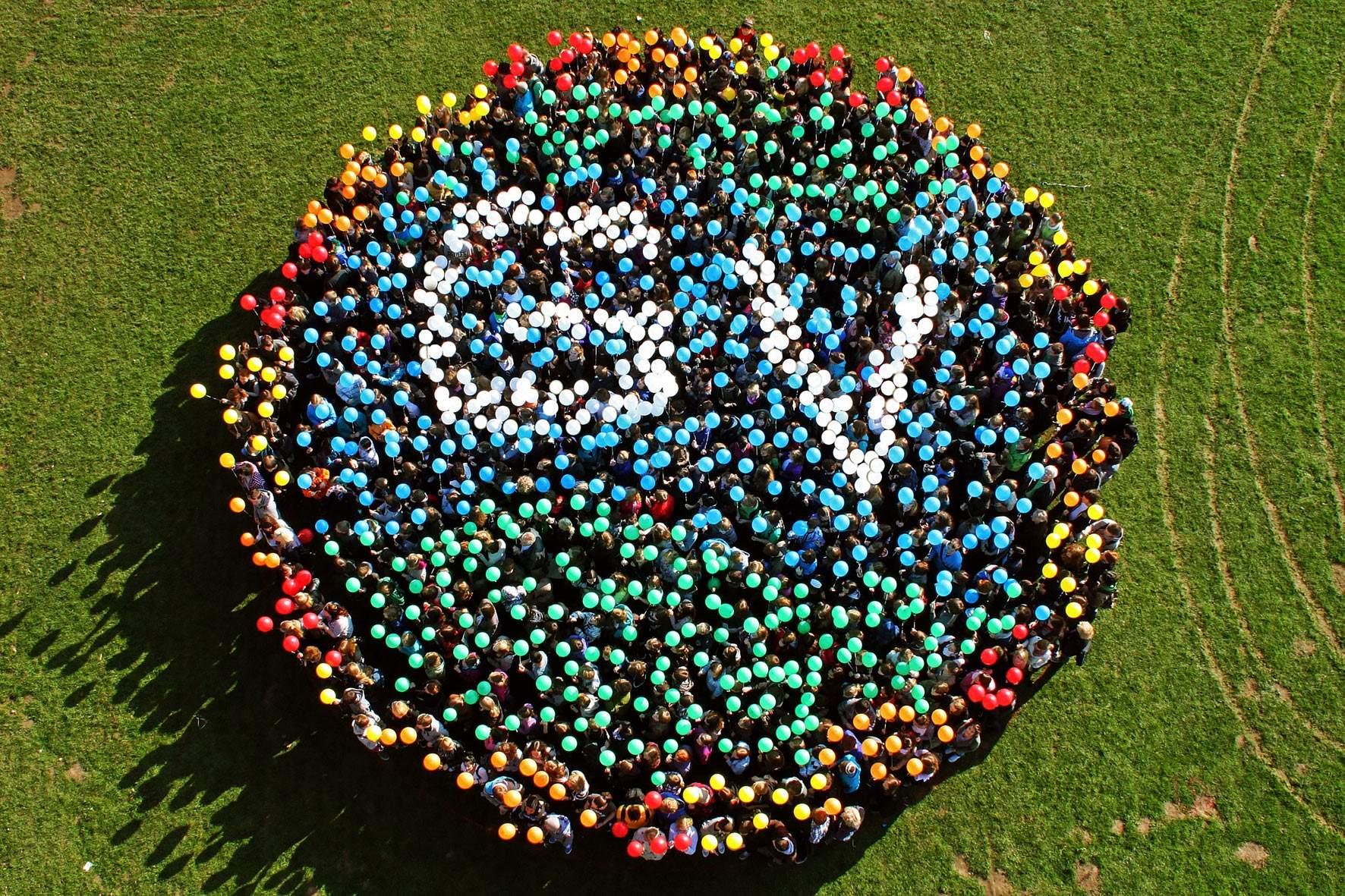 Informationen zum Anmeldeverfahren am GV