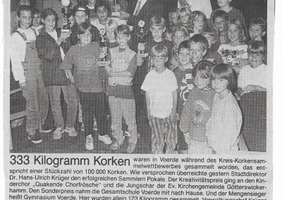 1996_00_00_NRZ_Korkensammlung_Pressearchiv