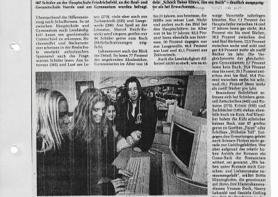 1996_01_12_NRZ_Umfrage_zum_Leseverhalten_Pressearchiv