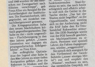 1996_02_29_NRZ_Besuch_Freya_Klier_Pressearchiv