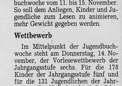 1996_11_08_RP_schulinterne_Jugendbuchwoche_Pressearchiv