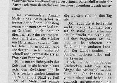 1997_04_23_NRZ_Nantes-Austausch_Pressearchiv