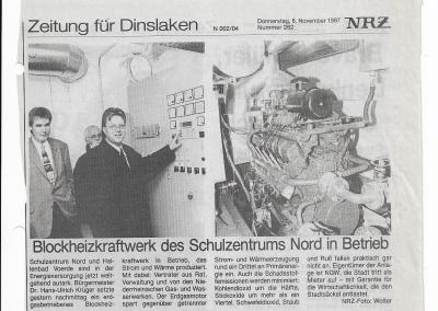1997_11_06_NRZ_Blockheizkraftwerk_Pressearchiv