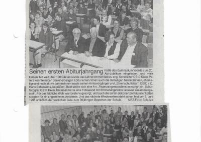 1997_11_24_NRZ_Erster_Abiturjahrgang_Pressearchiv