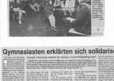 1997_12_18_NRZ_Unterrichtsboykott_Pressearchiv