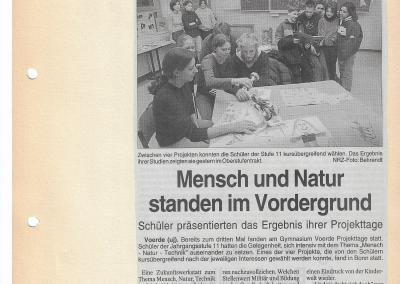 2000_02_05_NRZ_Projekt_Mensch-Natur-Technik_Pressearchiv