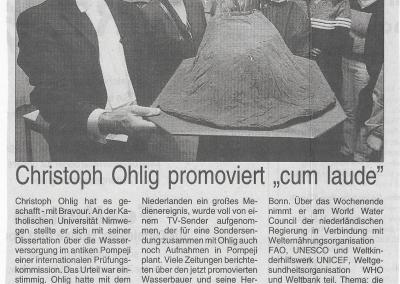 2000_03_17_NRZ_Promotion_Ohlig_Pressearchiv