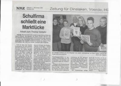 2000_11_01_NRZ_Schulfirma_Pressearchiv