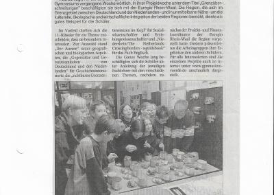 2000_11_11_NRZ_Projektwoche_11_Pressearchiv