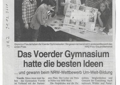 2000_12_21_NRZ_Wettbewerb_UM-Welt-Bildung_Pressearchi