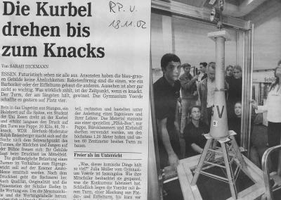 2002_11_18_NRZ_Turm-Experiment_Pressearchiv