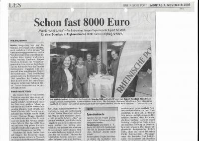 2005_11_07_RP_RUPERT_NEUDECK_8000_EURO_SPENDE_PRESSEARCHIV