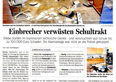 2013_11_30_NRZ_Einbruch