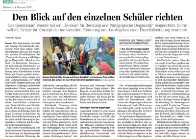 2015_02_04_NRZ_Zentrum_fuer_Beratung_und_Diagnostik