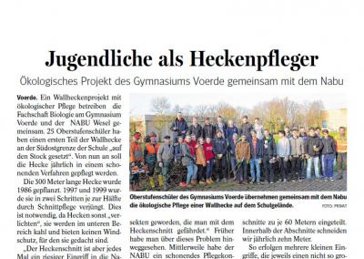 2015_12_23_NRZ_Wallheckenprojekt