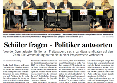 2017_05_01_NRZ_GV-Forum_zur_Landtagswahl