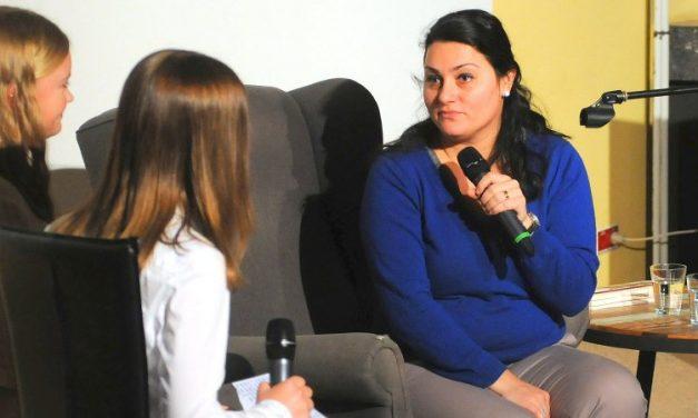 Die Zerreißprobe – GV-Forum mit Lamya Kaddor am 17.1. im Gymnasium Voerde