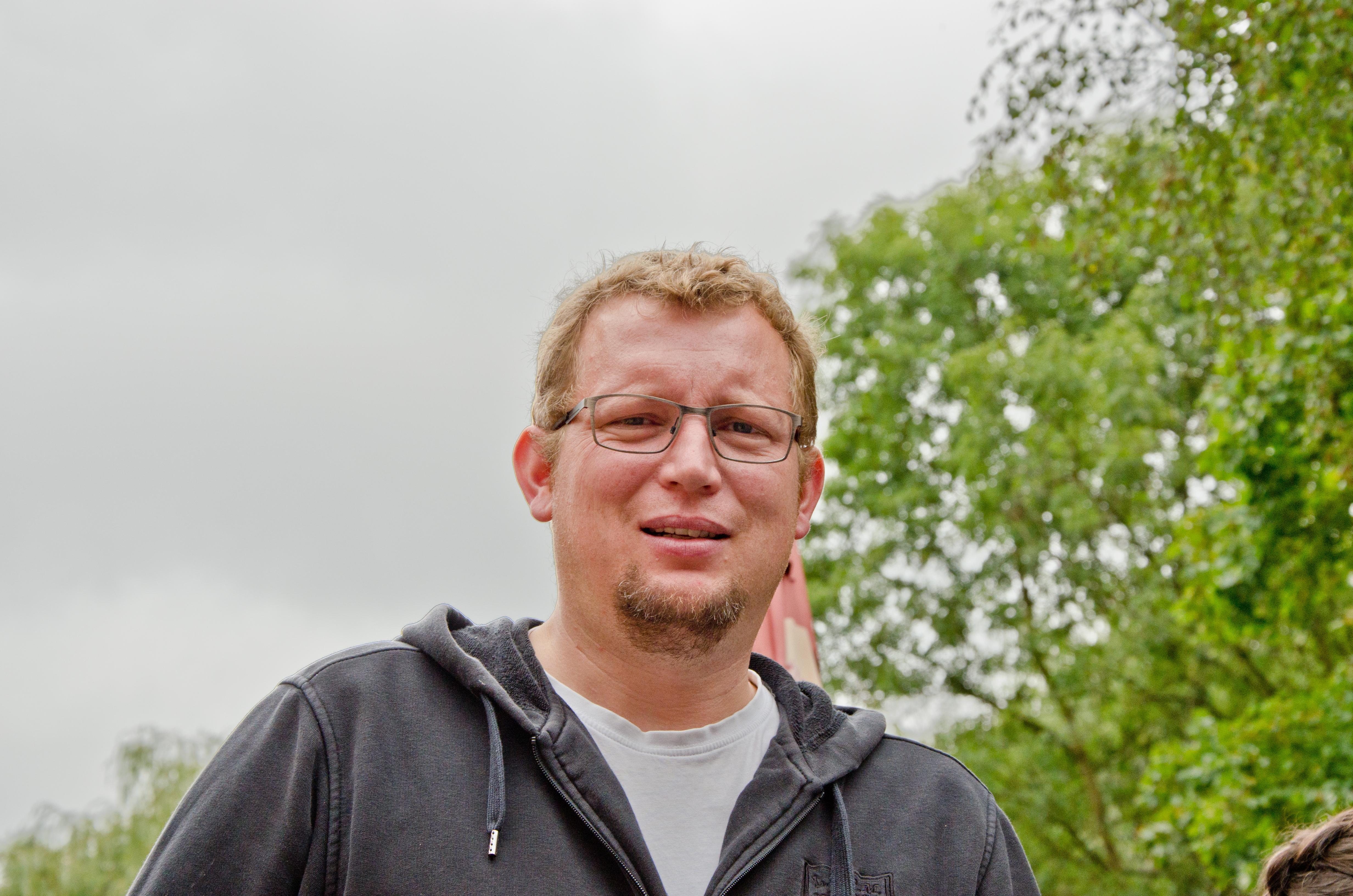 Damian Buß