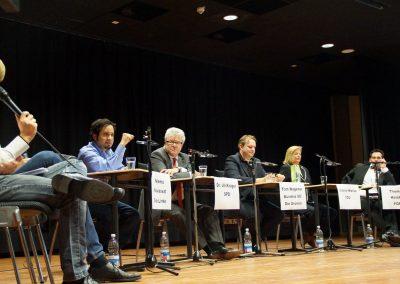 GV-Forum zur Bundestagswahl 2013