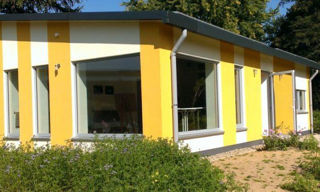 Schülercafé am GV eröffnet: Ein Café von Schülern für Schüler