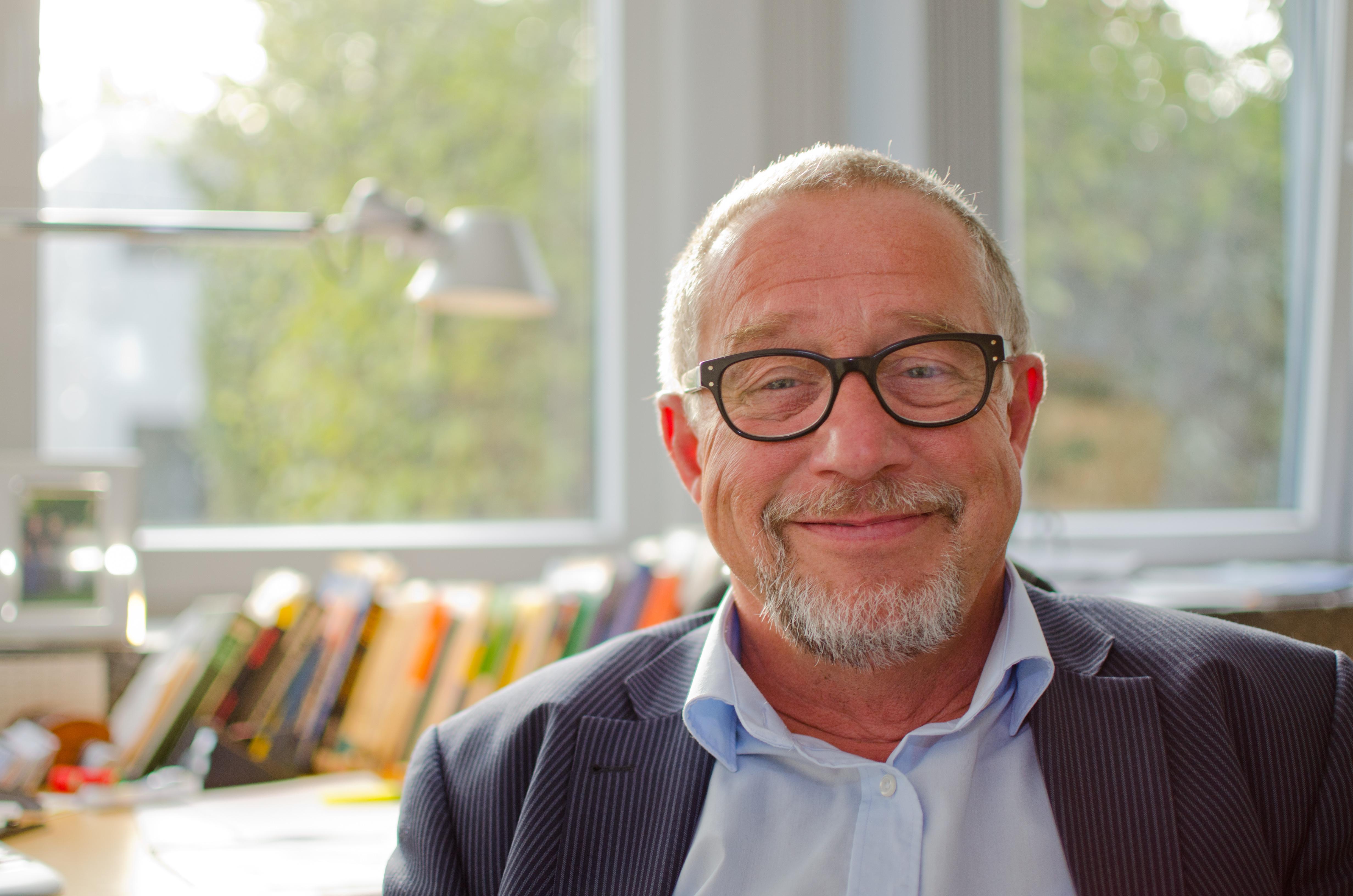Gerd Kube