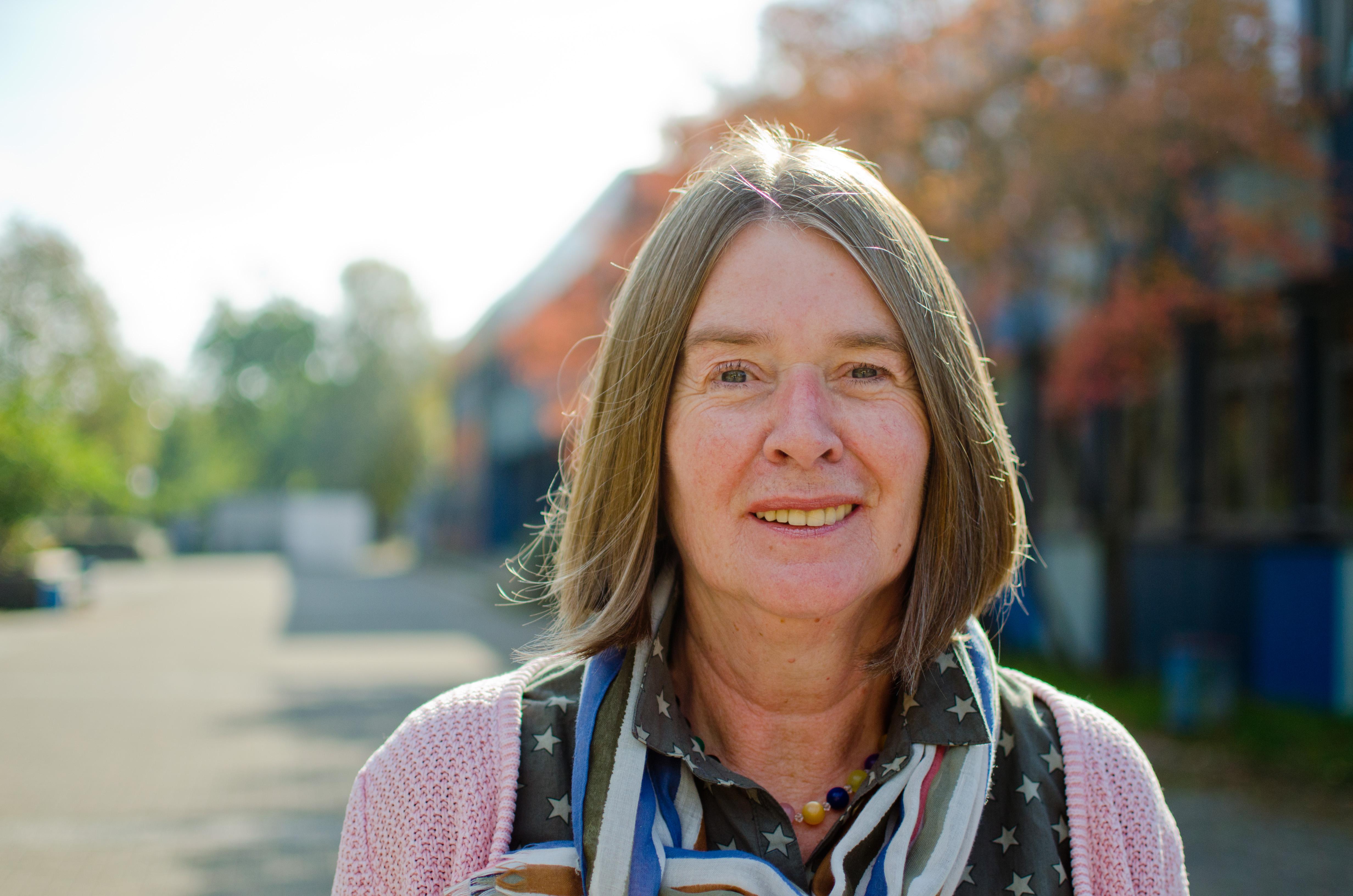 Gertrud Baumann