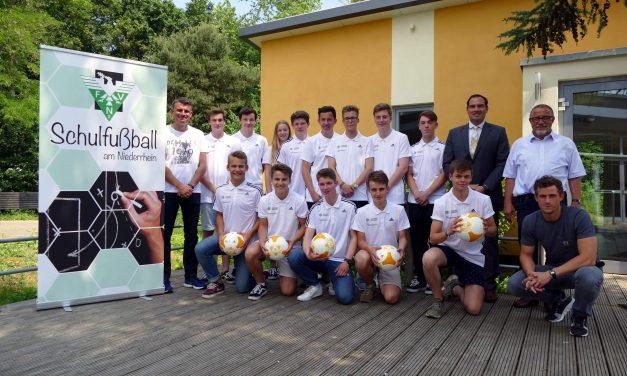 Neue Nachwuchstrainer schließen Ausbildung erfolgreich ab