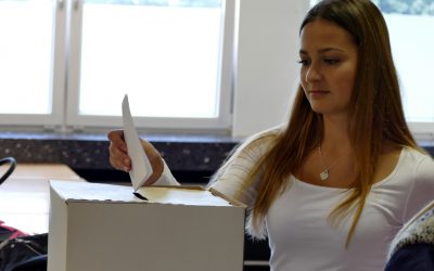 U18-Wahl am GV: CDU vorne