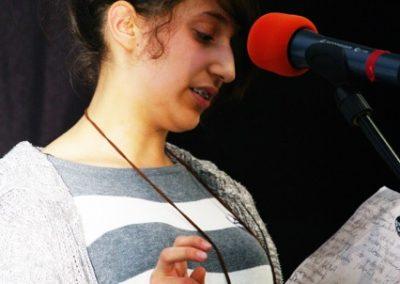 Maria El Haj