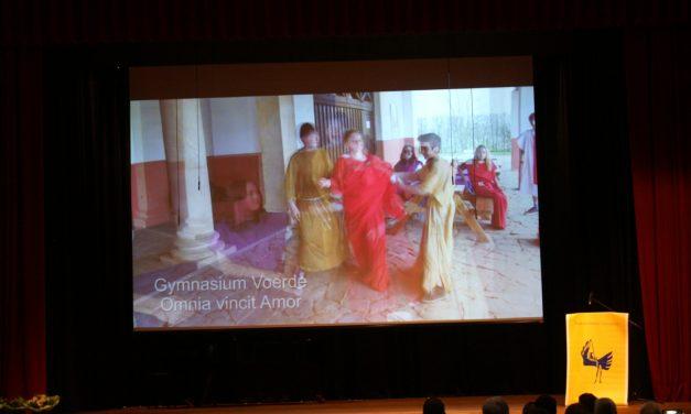 Congratulatio – Zweimal mit Latein auf dem Siegertreppchen des Bundeswettbewerbs Fremdsprachen