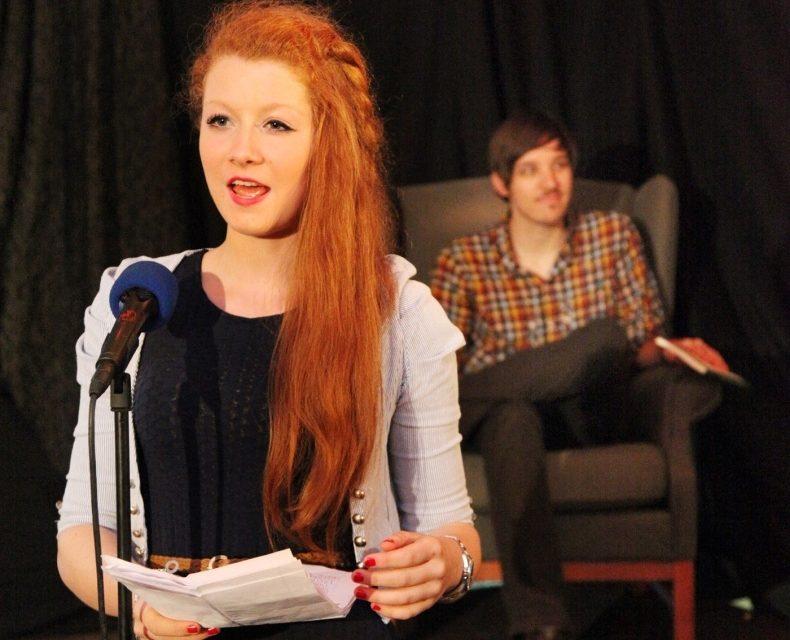 Das war der Poetry Slam 2013