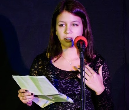 Das war der Poetry Slam 2014