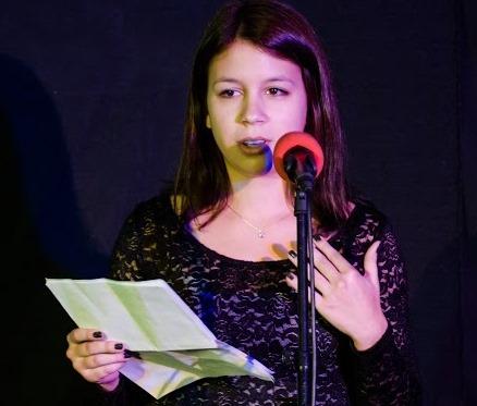 Das war der Poetry Slam 2014