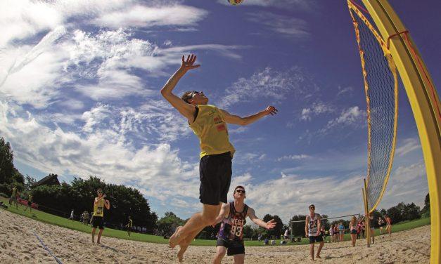 Din-O-Cup 2016 – das GV verteidigt den Pott!