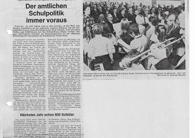 1972_03_03_NRZ_Einweihung_Gymnasium_Voerde_Pressearchiv
