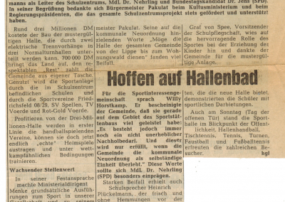 1972_11_13_WAZ_Einweihung_Sprthalle_2