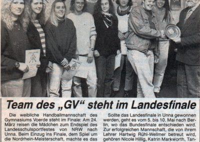 1992_03_13_NRZ_Handball