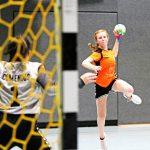 Mit Höhen und Tiefen – GV-Mädchen sind Handball-Kreismeister