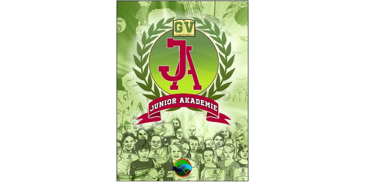 Junior Akademie am GV: Programm zum Download