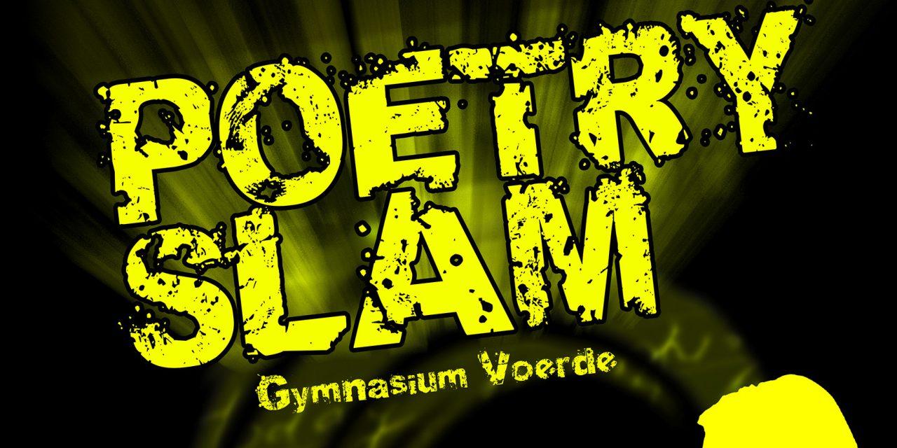 Wortbeschwörer aufgepasst! Der Poetry Slam am Gymnasium Voerde geht in die neunte Runde