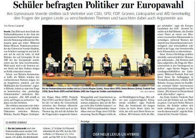 2019_05_10_NRZ_Podiumsdiskussion_Europawahl