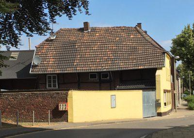 Holzweiler-Haus
