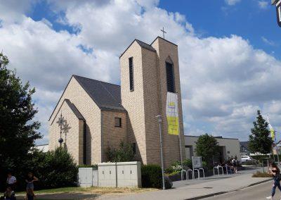 Kirche-Immerath