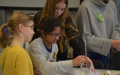 Entdecken, Erforschen, Erleben – Die neuen Seminare der GV- Junior Akademie