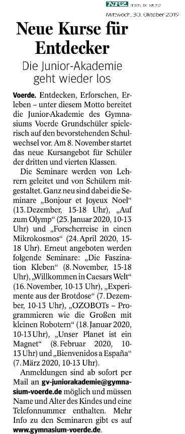 2019_10_30_NRZ_Junior-Akademie