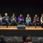 """Gespräch über Religionen: Das war das GV-Forum """"So fremd und doch so nah"""""""