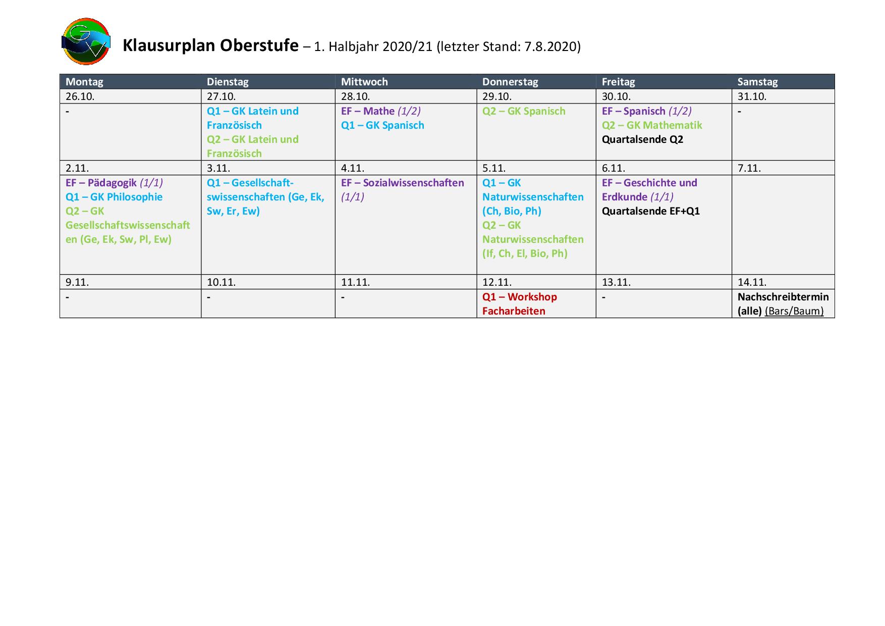 2020-08-07_Klausurplan-Oberstufe-1HJ-002