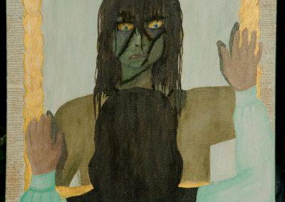 Milan Eplers Auseinanderstezung mit Frankenstein