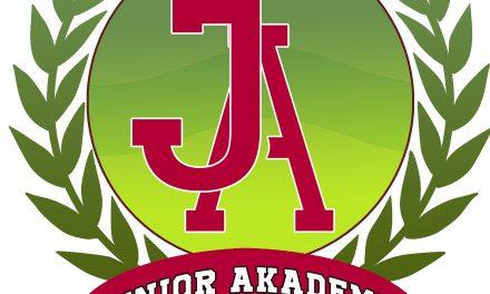 Die Junior-Akademie für Grundschulkinder startet wieder!